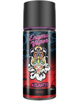 ATLANTIS 70VG/30PG 70ml