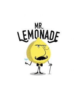 MR ICE LEMONADE 70VG 70ml