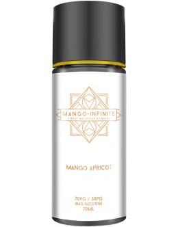 MANGO APRICOT 70VG/30PG 70ml