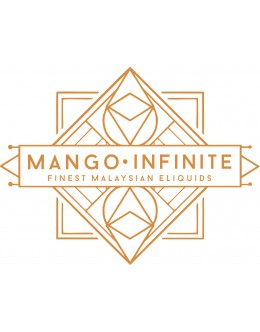 MANGO LITCHI 70VG/30PG 70ml