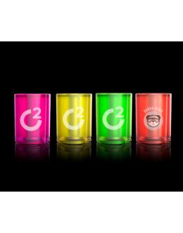 Pod O2 Mint Chewing Gum
