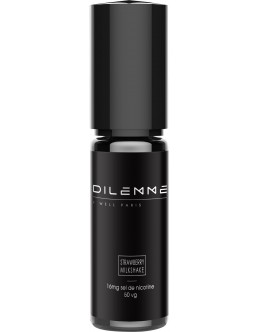 Dilemme - Sel de nicotine 3 X 10 ml