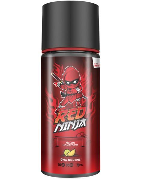 Red Ninja 70VG 70ml