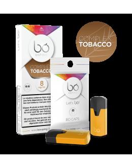 Bo Caps - Complex Tabacco