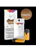 BŌ Caps Génération 2 Complex Tobacco