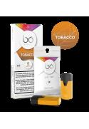 BŌ Caps Génération 2 Butterscotch Tobacco