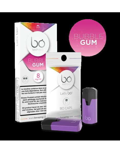 Bo Caps - Bubble Gum