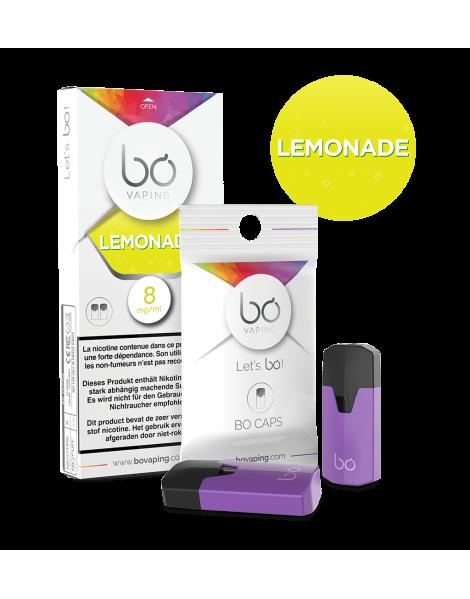 Bo Caps - Lemonade