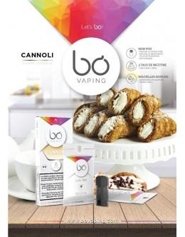 Bo Caps -Canolli