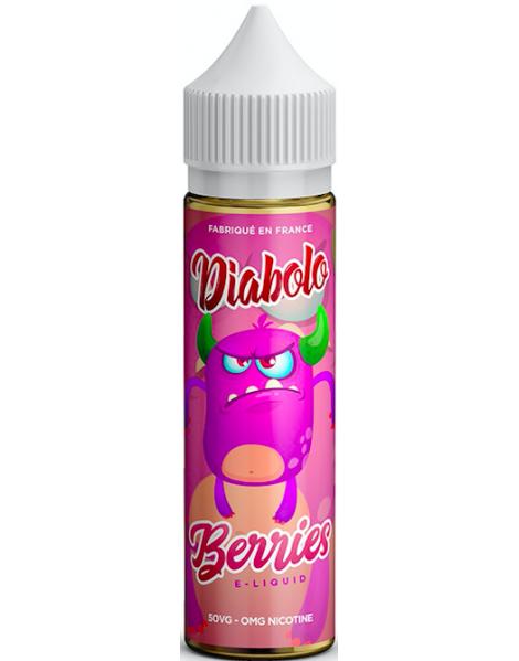 Diabolo Berries