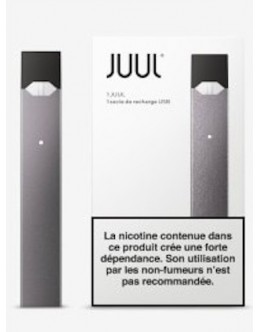 PACK BASIC JUUL