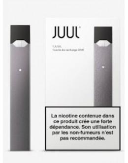 PACK BASIC JUUL