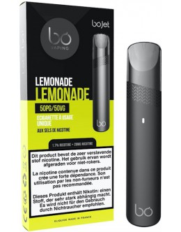 BO Jet Lemonade