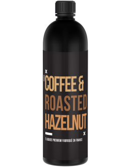 Coffee & Roasted Hazelnut