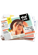Magazine Vap'You Offert