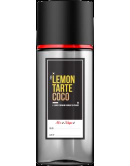 Lemon Tarte Coco