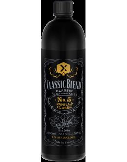 N°5 Vanilla Classic