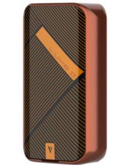 Box Luxe II Bronze Stripe Vaporesso