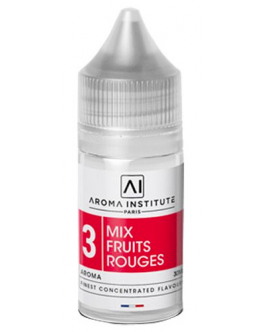Arôme Mix Fruits Rouges| Aroma Institute