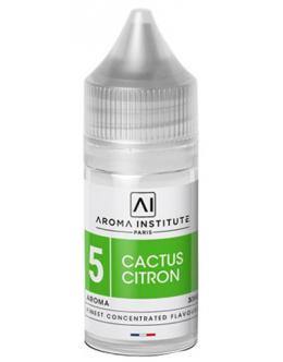 Arôme Cactus Citron | Aroma Institute