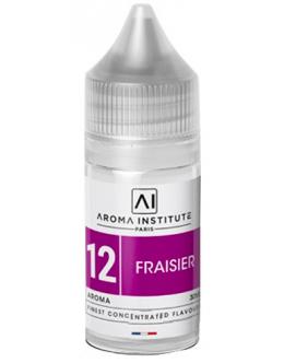 Arôme Fraisier | Aroma Institute