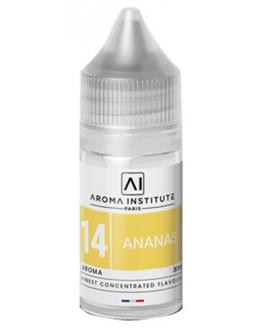 Arôme Ananas | Aroma Institute