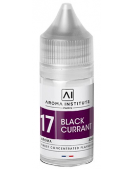 Arôme Blackcurrent | Aroma Institute