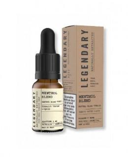 Menthol Blend 6 mg