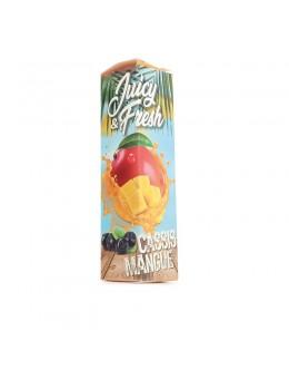 Mangue Cassis 50 ml
