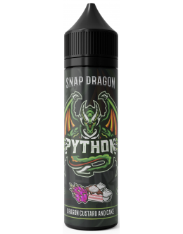 Python - Snap Dragon 50 ml