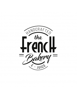 Custer King - The French Bakery 50 ml